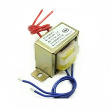 Трансформатор переменного тока, 10 Вт, 220 В, 30 В, 0,33а, переменный ток, 10 Вт, 30 В, 30 в