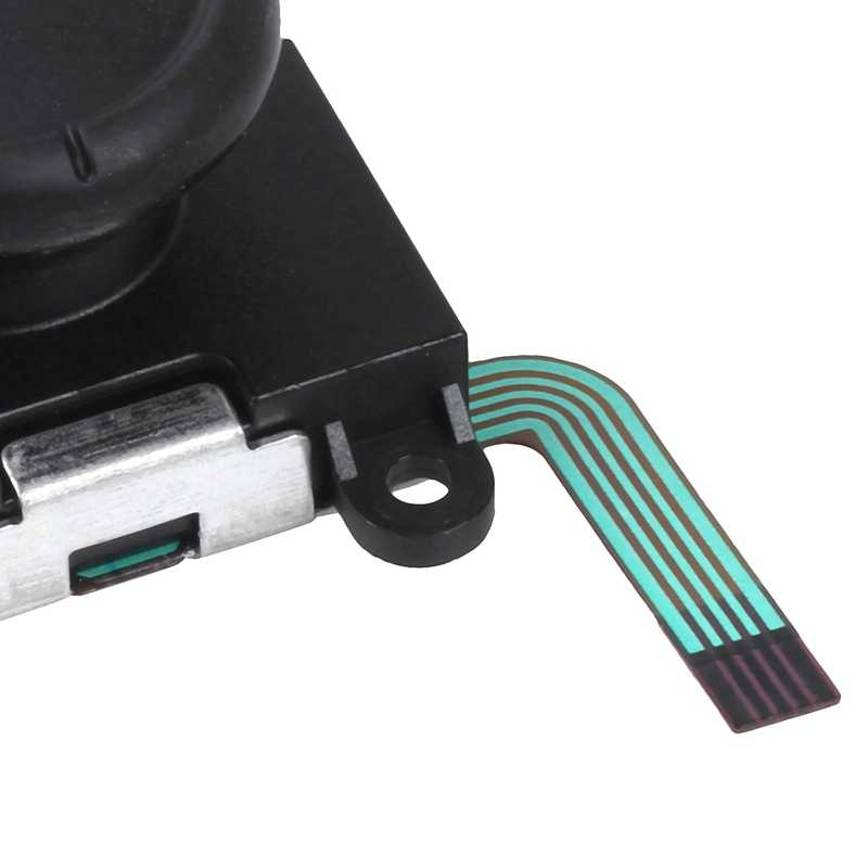 3D Аналоговый джойстик для пальца палочки сенсор замены для Nintendo переключатель Joy Con контроллер