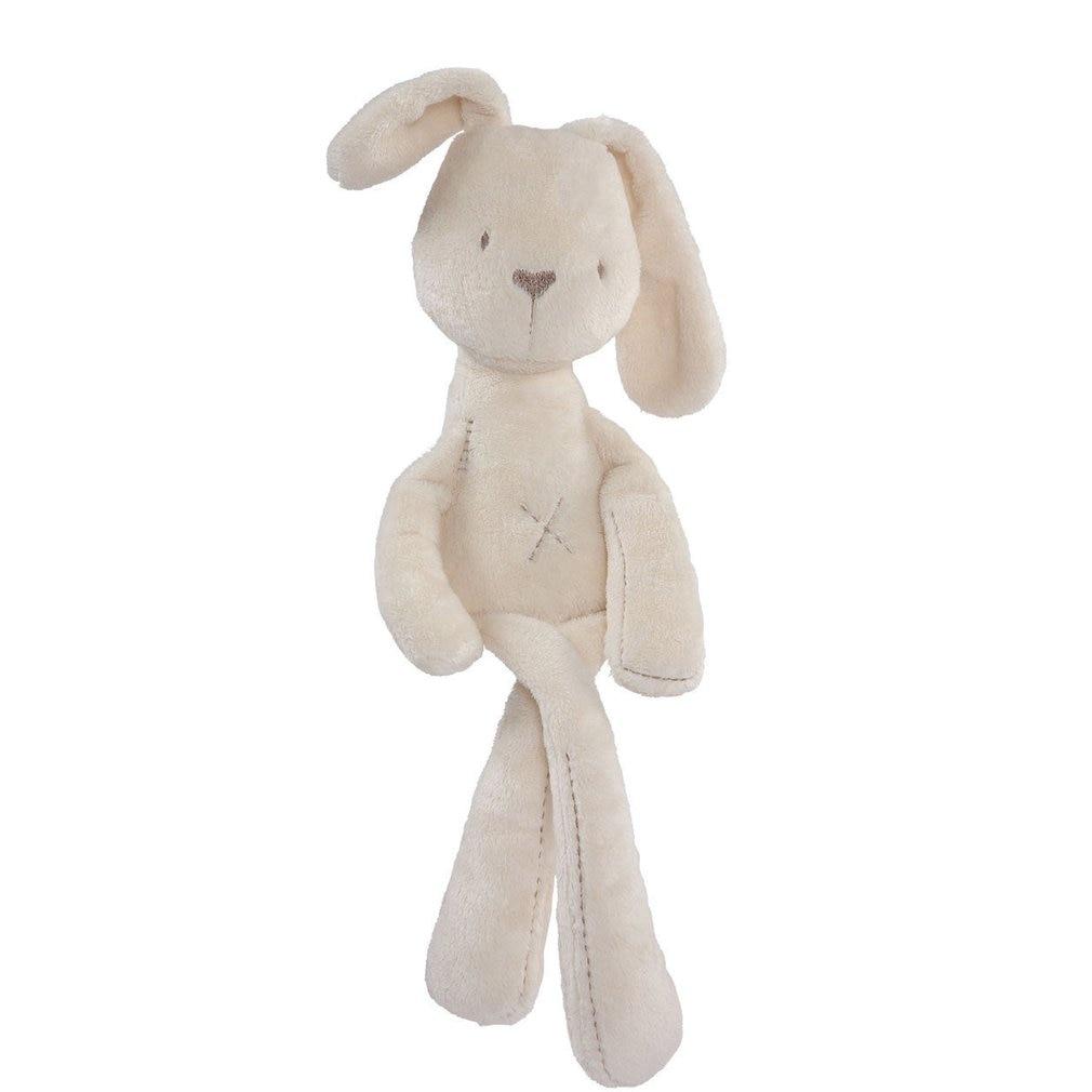 54cm Lovely Baby Stuffed Plush Toy Sleeping Comfort Doll Cotton&plush Cute Stuffed Animal Toys Sleep Calm Christmas Gift For Kid