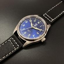 2020 New Men Pilot watch Automatic Watches