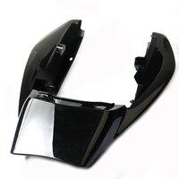S2R Motorcycle Rear Cowl Tail for YAMAHA YBR125 YBR125K YBR 125K 125ED 125 ED Tail Cover Assy Back Lateral Plastic Bridge Parts