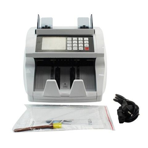 contador de dinheirodetector
