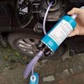 140L/ч Высокая Давление Электрический топливный насос 12V 0580464038 полный медный мотор электрический топливный насос для peugeot для BMW для Opel