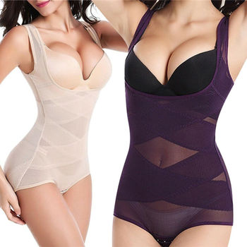 Corset Clincher Underwear Body Shape wear Apparels Lingerie Women
