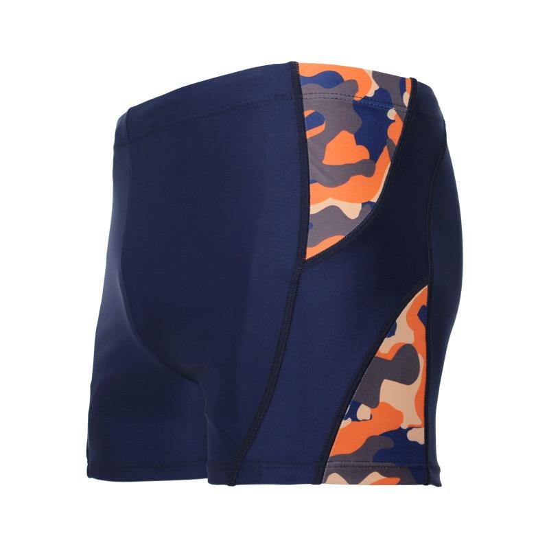 New Style Men AussieBum Sports Beach Shorts Fashion Loose Comfortable Quick-Dry Bubble Hot Spring Swimwear