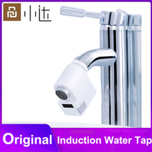 Tap Automatic-Water-Saver Water-Energy-Saving-Device Nozzle-Tap Smart-Faucet-Sensor Bathroom