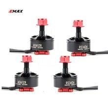 EMAX 1606 RS1606 3300KV 4000KV fırçasız Motor için 3 4S RC Drone FPV yarış çok Rotor