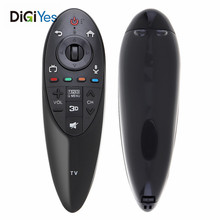 For ForLG TV 3D Remote Control LCD Smart TV AN-MR500 AN-MR500G ANMR500 New Style soonhua original lg tv remote control an mr500g for magic lg an mr500 smart tv ub uc ec series lcd tv television controllers