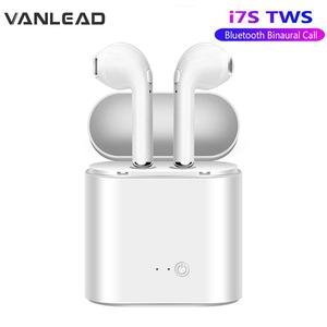Bluetooth Earphone i7s TWS Wir