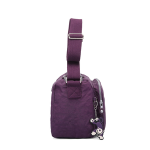 Image 2 - TEGAOTE Small Bags for Women Crossbody Messenger Bag Shoulder Nylon Waterproof Travel Bags Beach Bolsas Feminina Sac A Main