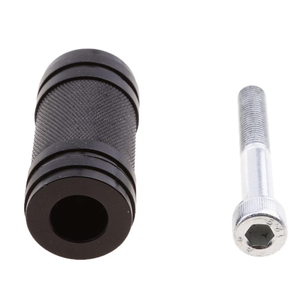 CNC Black Motorcycle Shifter Peg For  Touring Softail Sportster Dyna