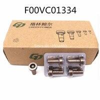 Echt En Nieuwe Common Rail Injector Regelklep Cap 334 Klep Hoofd Voor 0445110 Serie Injector