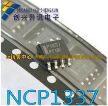 5 шт./лот P1337 NCP1337 NCP1337DR2G SOP-7 чип питания интегральная схема IC