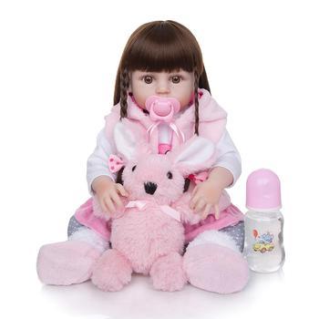 Кукла-младенец KEIUMI 19D53-C481-H104-S15-T59 3
