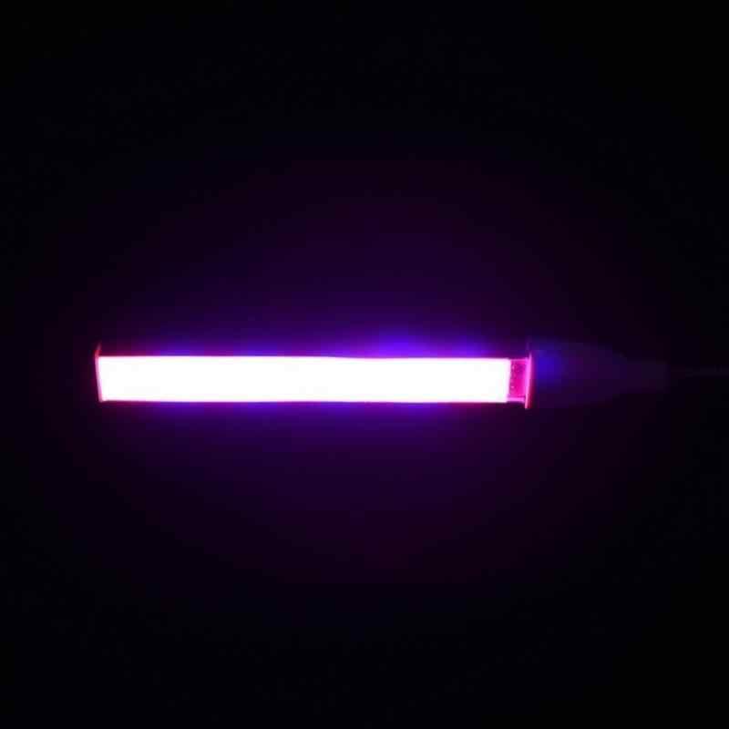 Indoor Gewächshaus USB LED Rot Und Blau Lichter Pflanze Wachstum Lampe Volle Spektrum Tisch Anlage Lampe 2,5 W Für Gewächshaus gemüse
