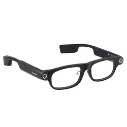 Bluetooth Smart Glasses Hands-Free Call 1080P Camera Video GPS Navigation Remind Sunglasses