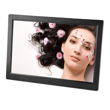 Digital-Photo-Frame Picture Electronic-Album Screen Battery Good-Gift Movie Led-Backlight