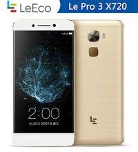 Disponibile! Letv LeEco Le Pro 3 X720 cellulare 4G RAM 32G / 64GB ROM Snapdragon 821 5.5