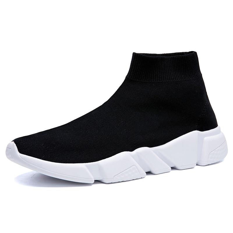 2020Boy Big Size Running Men Shoes+female Balenciaca Shoes Speed Trainer Ayakkabi Tn Erkek Balanciaga Sneakers Zapatos De Hombre