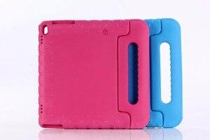 """Image 3 - For Lenovo Tab E10 10.1""""Kids Safe Hand held Shockproof Full Body Case for Lenovo Tab E10 TB X104F 10.1 Inch Tablet EVA Cover"""