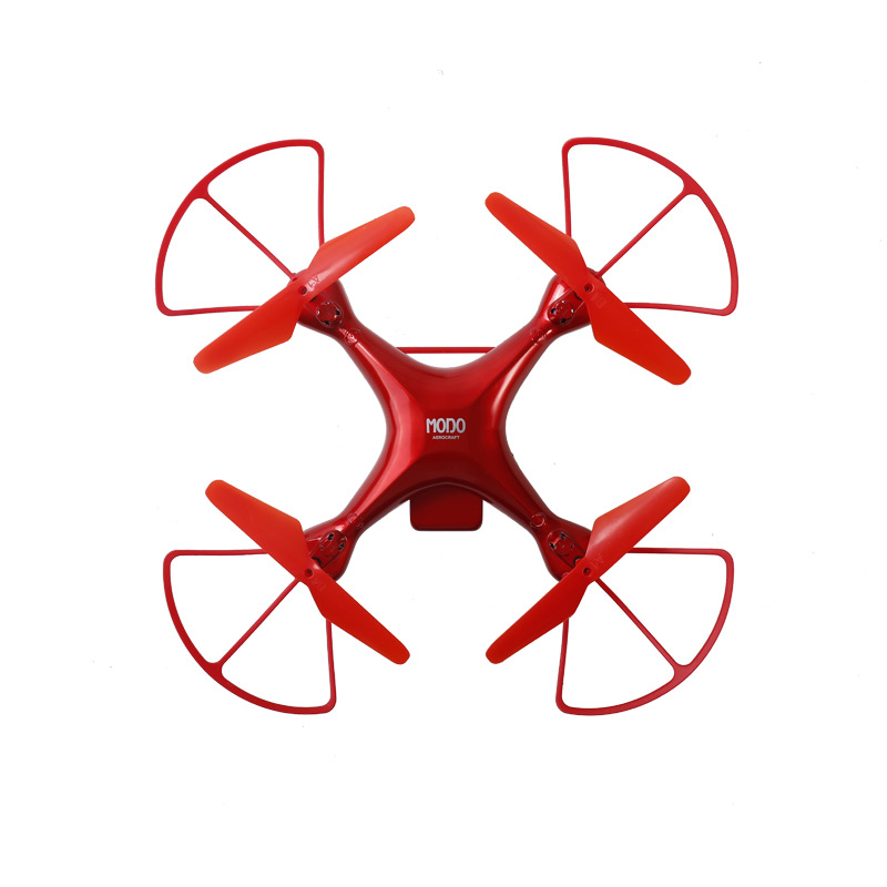 Model Airplane Set High X5 Remote Control Aircraft Quadcopter Small Drone For Aerial Photography Cross Border Electricity Suppli