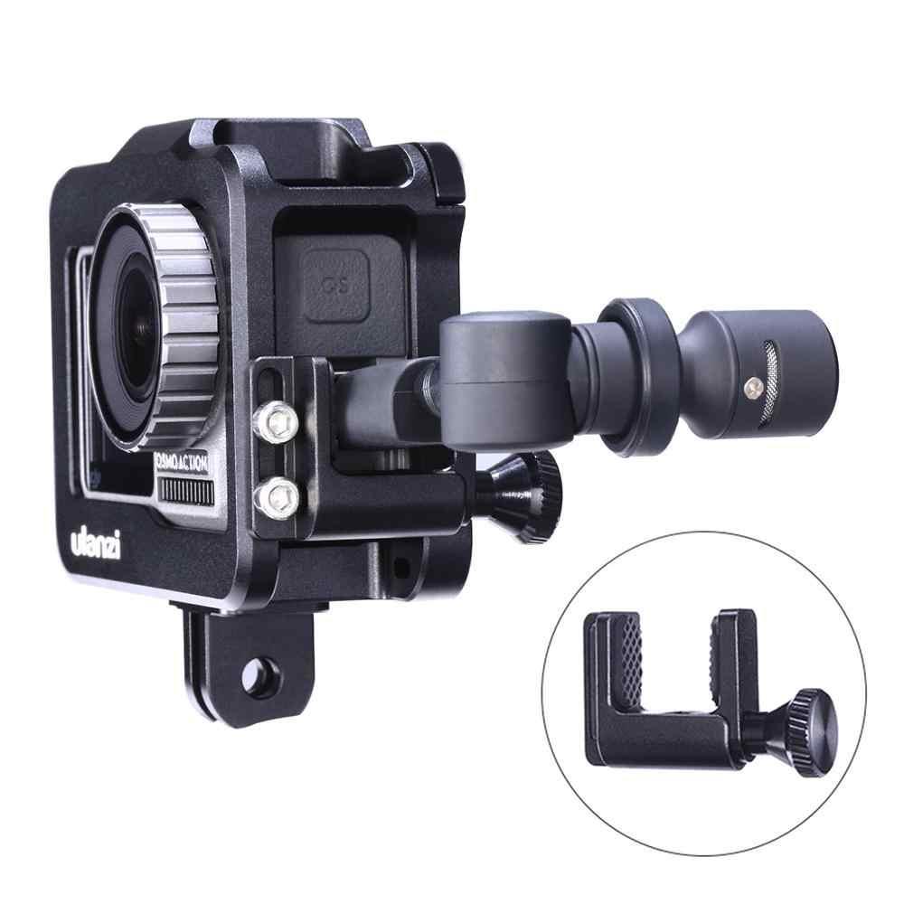 Yiwa OA-1 Kabel Clip Organizer Halter für Ulanzi DJI OSMO Action Kamera Stabilisator Management Clamp Halterung Montieren r30