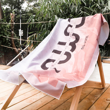 Nu-June Beach Towel Microfiber Bath Towel Printed For Adult Reactived Surfing Swim Beach Towel Drying Toalla Bathroom 160*75cm