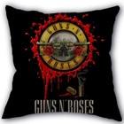 Guns N Roses Pillowc...