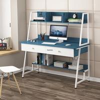 Schreibtisch typ tabelle einfache und moderne schlafzimmer haushalt einfache bücherregal schreibtisch kombiniert schreibtisch büro computer tisch Laptop-Tische    -