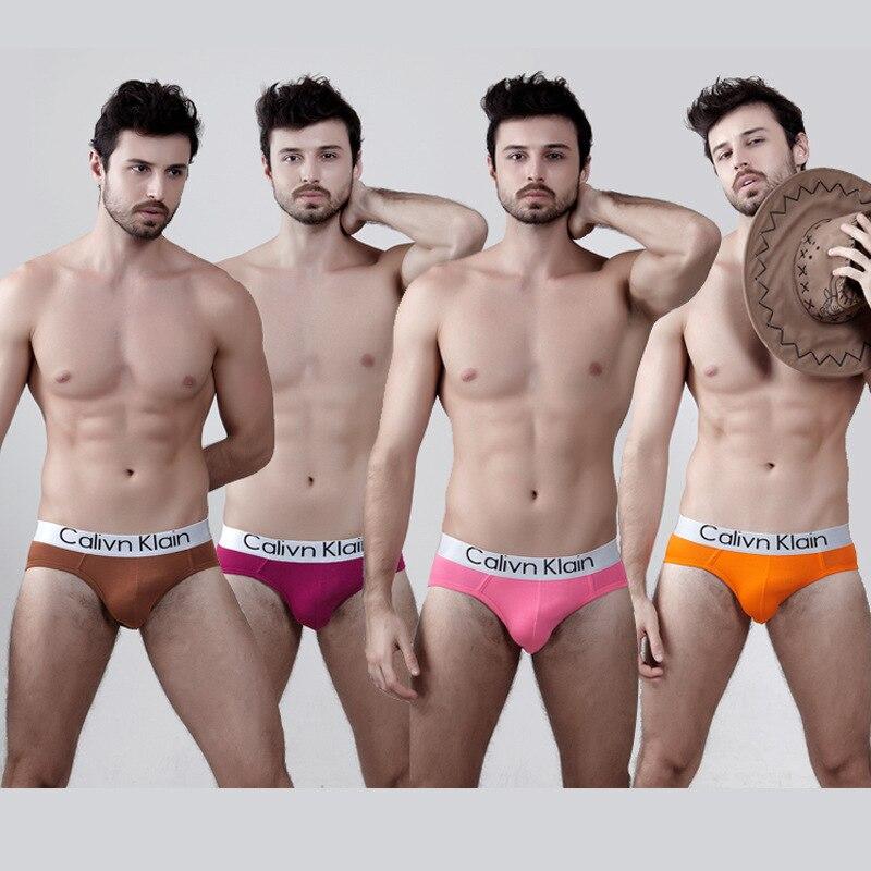 MEN'S Underwear calivn Klain Large Rims MEN'S Briefs Large Size MEN'S Underwear