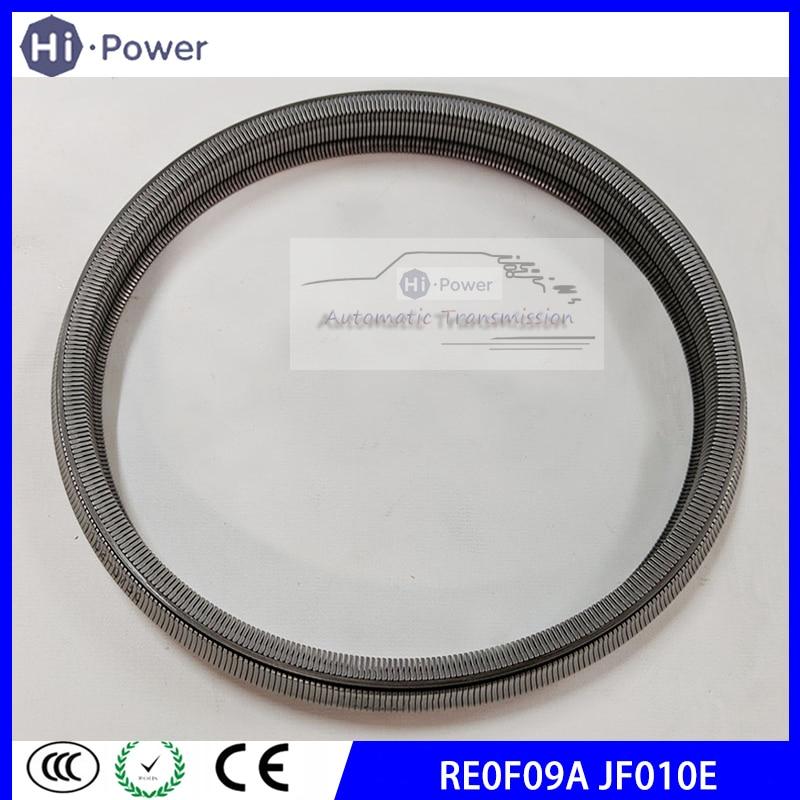 RE0F09A JF010E 901029 901063 901082 Belt Chain CVT Automatic Transmission Belt For Nissan Mercedes Honda