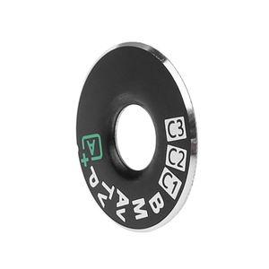 Image 5 - Nouveau tourne disque couvercle supérieur bouton mode cadran pour Canon pour EOS 600D 6D 7D 5D mark II III 5D2 5D3 5DSR 5DS 7D mark II 70D 80D