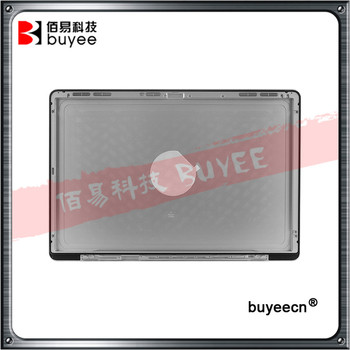 """Original usado 15 """"A1286 LCD Cubierta 2011 2012 año 661-6504 para MacBook Pro LCD reemplazo de carcasa trasera"""