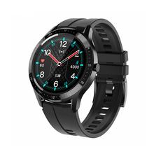 GEJIAN kobiety inteligentny zegarek kobieta moda zegarek tętna monitorowanie snu dla Android IOS IP68 wodoodporne panie Smartwatch + pudełko tanie tanio CN (pochodzenie) Na nadgarstek Zgodna ze wszystkimi 128 MB Krokomierz Rejestrator aktywności fizycznej Rejestrator snu