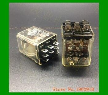 735-3A-C 24VDC 20A 8 años