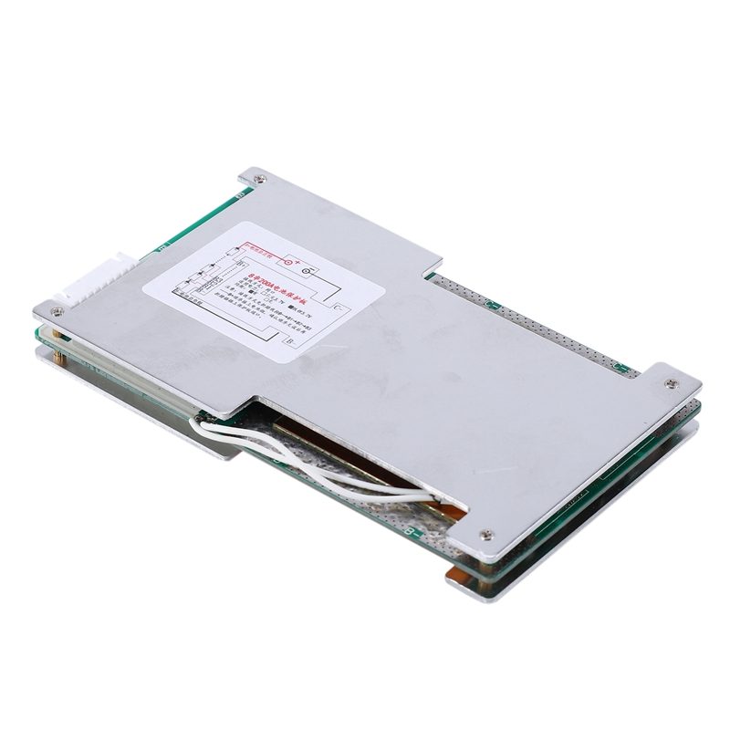 8S 24V 200A Lifepo4 Battery Protection Board UPS Energy Inverter BMS PCB Board With Balance
