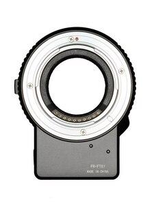 Image 2 - Fringer NF FX  AF Lens adapter ring for Nikon AF S AF P D/G/E Lens F Mount lens to Fuji X Mount cameras XT100 XT2 XT3 XT30