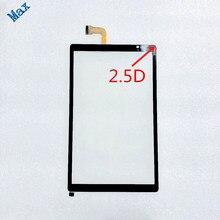 Para 10 polegada GY-G10224A-FPC-02 painel de toque da tela toque digitador substituição do sensor vidro
