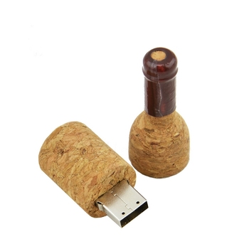 USB 3.0 High Speed Red Wine Bottle USB Flash Drive Computer Gift Disk On Key 64GB 128GB 256GB 512GB Pendrive Pen Drive Memory
