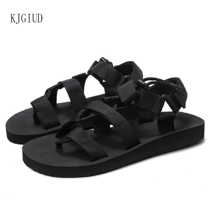 Breathable Sandals Beach-Shoes Wild Outdoor Casual Summer New title=