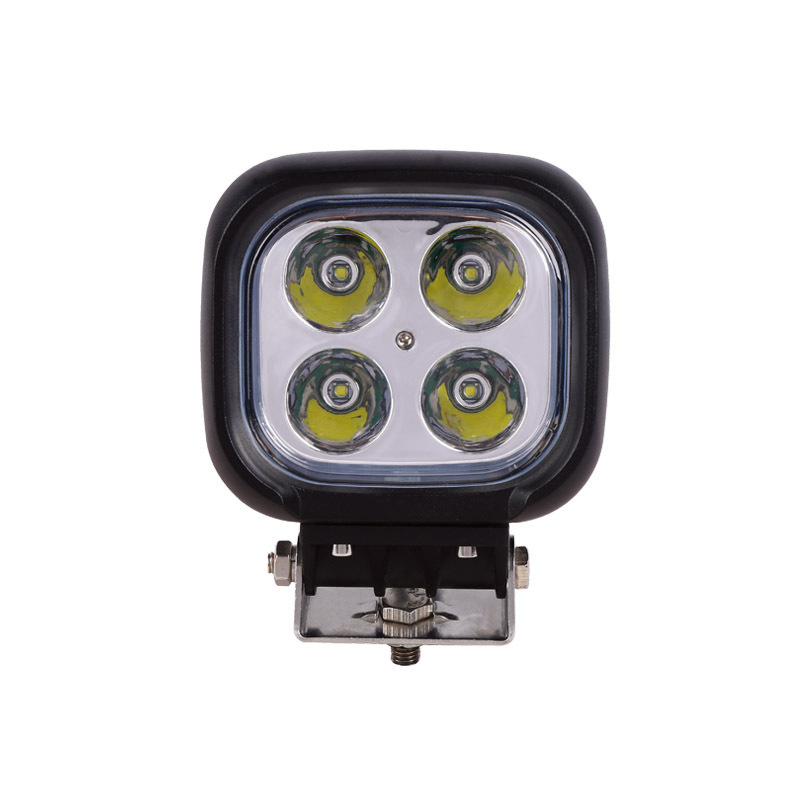 And Mining Lamp Engineering Equipment To Shoot The Light Car Cross-country 40 W Spotlight Led Lamp Working Lamp Lights