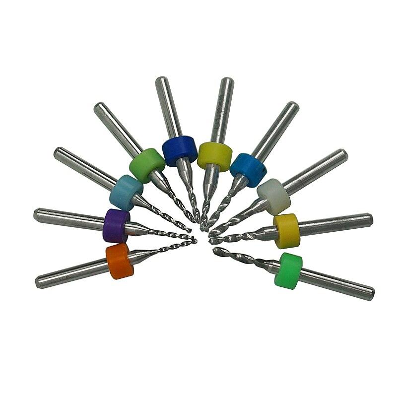 PCB drill bits 1.1~2.0 (4)