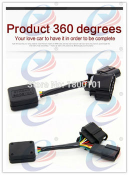 Car Sprint Strong Booster power converter,Throttle Controller for Subaru Impreza Forester New LEGACY New Outback XV Tribeca BRZ