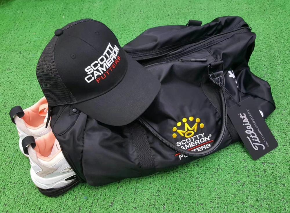 Golf Clothing Golf Hand Bag Sports Bag