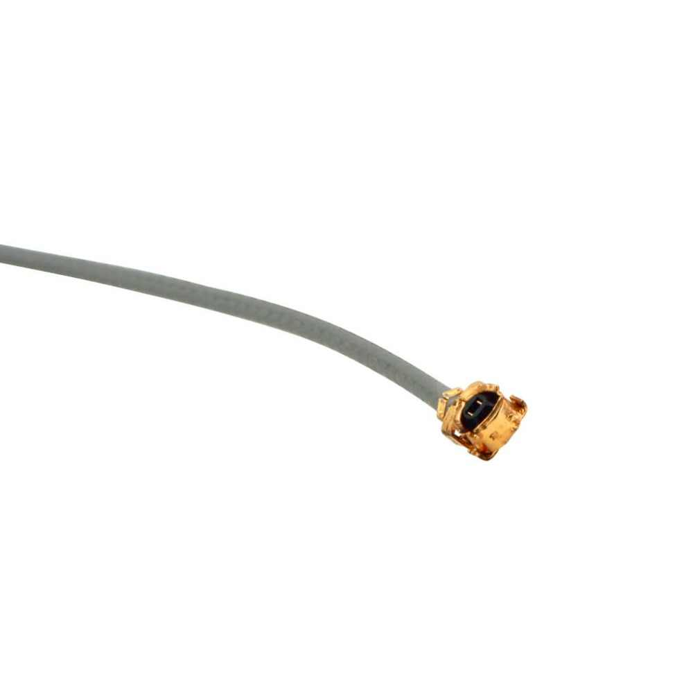 U. FL IPX a RP-SMA cable flexible de puente RF hembra caliente Búsqueda de tarjeta Wifi de PCI Envío Directo