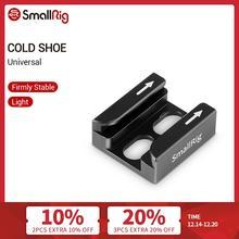 """محول الأحذية الباردة من سمولتلاعب مع اثنين من الانحناء الآمن متوافق مع ملحقات الكاميرا العالمية مع 1/4 """"المواضيع 1960"""