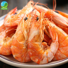 Dried Prawns Specialty Dried Shrimp DRY PRAWNS Pure Wild Natural Dried Seafood