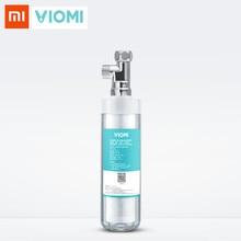 Xiaomi Viomi Vf3 3 подключает фильтры для воды к прозрачным фильтрам на кухне и в ванной комнате в предварительно сенсорном канале