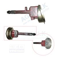 A bomba de óleo de lubrificação para o motor y380t/y385t yangdong  número da peça:|pump pump|pump oil|pump lubrication -