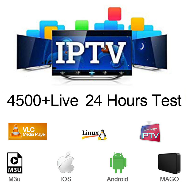 Europe IPTV Subscription Vigotv France UK German Arabic Belgium Poland Canada USA Smart TV Box IPTV M3U Reseller Panel